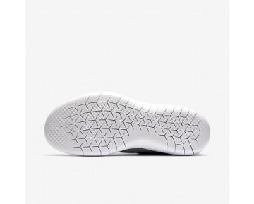 Nike Free RN Distance 2 Damen Laufschuhe Kaltes Grau/Wolf grau/Stealth/Schwarz 863776-002