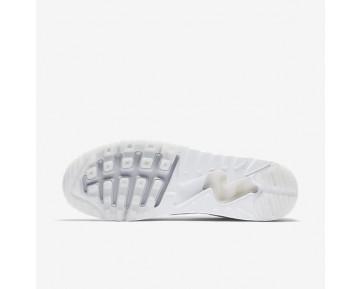 Nike Air Max 90 Ultra 2.0 Flyknit Herren Schuhe Weiß/Reines Platin/Weiß/Weiß 875943-101