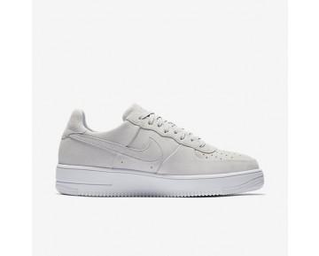 Nike Air Force 1 Ultraforce Low Herren Schuhe Reines Platin/Weiß/Reines Platin 818735-005