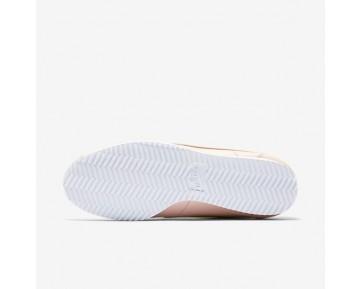Nike Classic Cortez Damen Schuhe Arctic Orange/Weiß/Metallic Gold 807471-800
