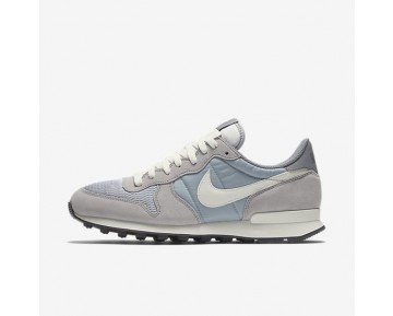 Nike Internationalist Herren Schuhe Wolf grau/Sail/Blau 828041-015