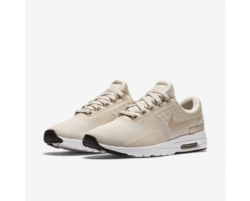 Nike Air Max Zero Damen Schuhe Light Orewood Braun/Weiß/Schwarz/Oatmeal 857661-103