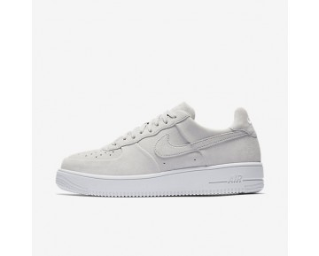 Nike Air Force 1 Ultraforce Low Herren Schuhe Reines Platin/Weiß/Reines Platin 818735-005