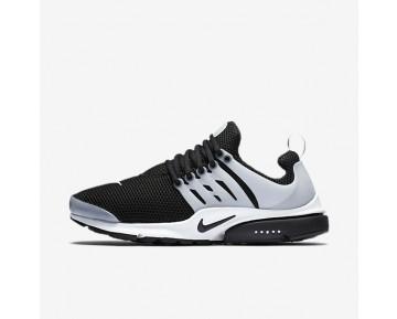 Nike Air Presto Herren Schuhe Schwarz/Weiß/Neutral Grau 848132-010