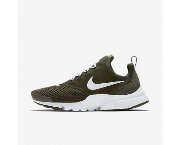 Nike Presto Fly Herren Schuhe Cargo Khaki/Weiß 908019-300