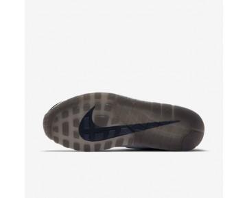 Nike Air Max 1 Premium SC Herren Schuhe Weiß/Schwarz/Schwarz 918354-100