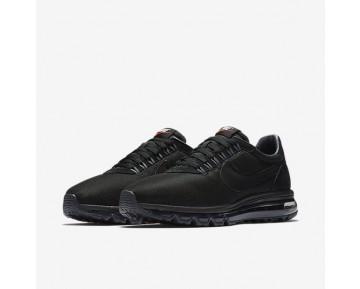 Nike Air Max LD-Zero Unisex Schuhe Schwarz/Dunkelgrau/Schwarz/Schwarz 848624-005