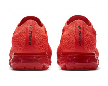 Clot X Nike Vapormax Bright Crimson/Schwarz-Weiß AA2241-006