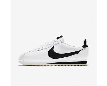 Nike Classic Cortez Leather SE Herren Schuhe Sail/Schwarz 861535-104