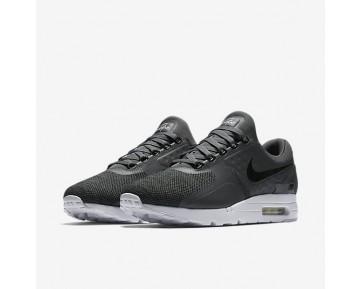 Nike Air Max Zero SE Herren Schuhe Schwarz/Weiß/Dunkelgrau/Dunkelgrau 918232-001