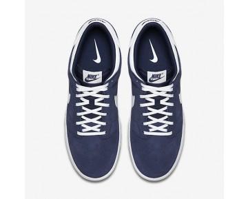 Nike Dunk Low Herren Schuhe Binary Blau/Weiß 904234-400