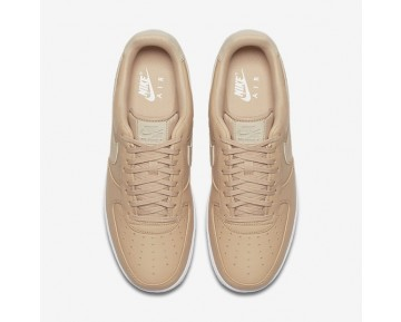 Nike Air Force 1 '07 Premium Low Herren Schuhe Vachetta Tan/Weiß/Vachetta Tan 905345-201