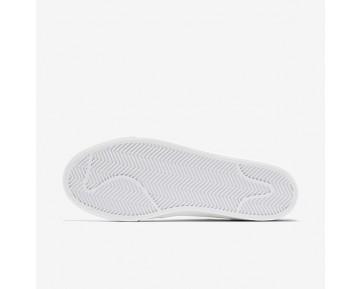 Nike SB Air Zoom Stefan Janoski Elite Ht Herren Skateboard Schuhe Weiß/Sail/Reines Platin/Weiß 918303-111
