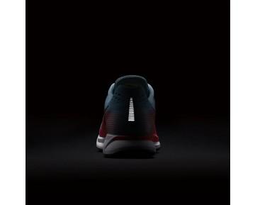 Nike Air Zoom Pegasus 34 Damen Laufschuhe Racer Rosa/Mica Blau/Weiß 880560-406