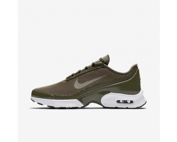Nike Air Max Jewell Damen Schuhe Medium Olive/Schwarz/Weiß 896194-204