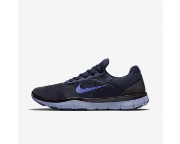 Nike Free Trainer V7 Herren Trainingsschuhe College Navy/Dunkel Sky Blau/Schwarz/Deep Royal Blau 898053-401