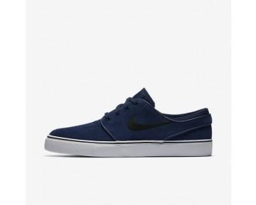 Nike SB Zoom Stefan Janoski Herren Skateboard Schuhe Binary Blau/Schwarz 333824-409