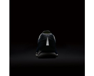 Nike Air Zoom Pegasus 34 Herren Laufschuhe Wolf grau/Racer Blau/Deep Royal Blau 880555-007