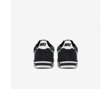 Nike Classic Cortez Nylon Unisex Schuhe Schwarz/Weiß 807472-011