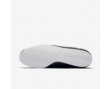 Nike Classic Cortez Leather SE Herren Schuhe Schwarz/Weiß/Vachetta Tan/Schwarz 861535-004