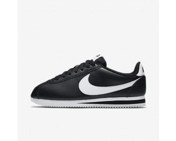 Nike Classic Cortez Damen Schuhe Schwarz/Weiß/Weiß 807471-010