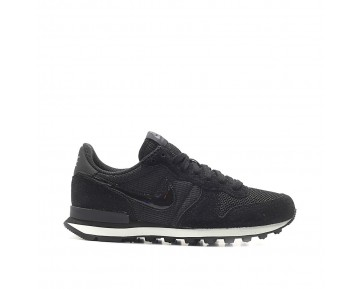 Nike WMNS Internationalist Schwarz/Weiß 828407-003