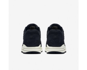 Nike Air Max 1 Pinnacle Damen Schuhe Schwarz/Sail/Schwarz 839608-005