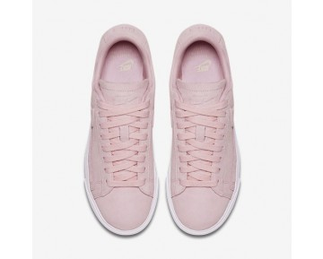 Nike Blazer Low Damen Schuhe Prism Rosa/Weiß AA3962-602