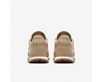 Nike Internationalist Damen Linen/Sail/Gum Medium Braun 828407-202