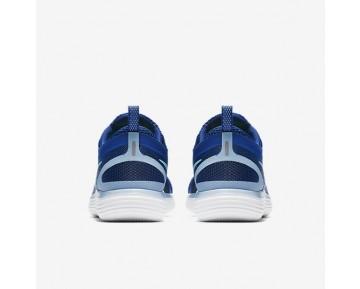 Nike Free RN Distance 2 Herren Laufschuhe Gym Blau/Binary Blau/Cirrus Blau/Blau Fury 863775-404