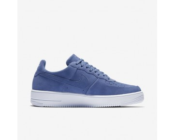 Nike Air Force 1 Ultraforce Low Herren Schuhe Blau Moon/Weiß/Blau Moon 818735-402