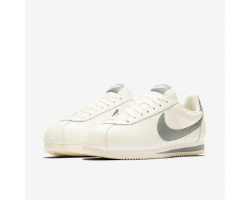 Nike Classic Cortez Leather SE Herren Schuhe Sail/Dunkler Stuck 861535-105