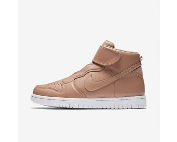Nike Dunk High Ease Damen Schuhe Dusted Clay/Weiß 896187-200