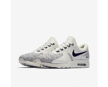 Nike Air Max Zero SE Herren Schuhe Light Bone/Schwarz/Schwarz 918232-003