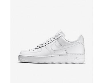 Nike Air Force 1 07 Low Damen Schuhe Weiß/Weiß 315115-112