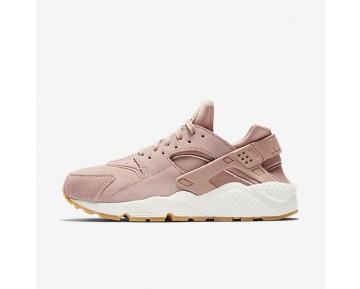 Nike Air Huarache SD Damen Schuhe Particle Rosa/Sail/Gummi hellbraun/Mushroom AA0524-600