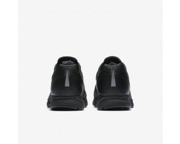 Nike Air Zoom Pegasus 34 Herren Laufschuhe Schwarz/Anthracite/Dunkelgrau 880555-003