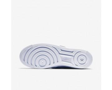 Nike Air Force 1 Ultraforce Low Herren Schuhe Blau Moon/Weiß/Blau Moon 818735-402